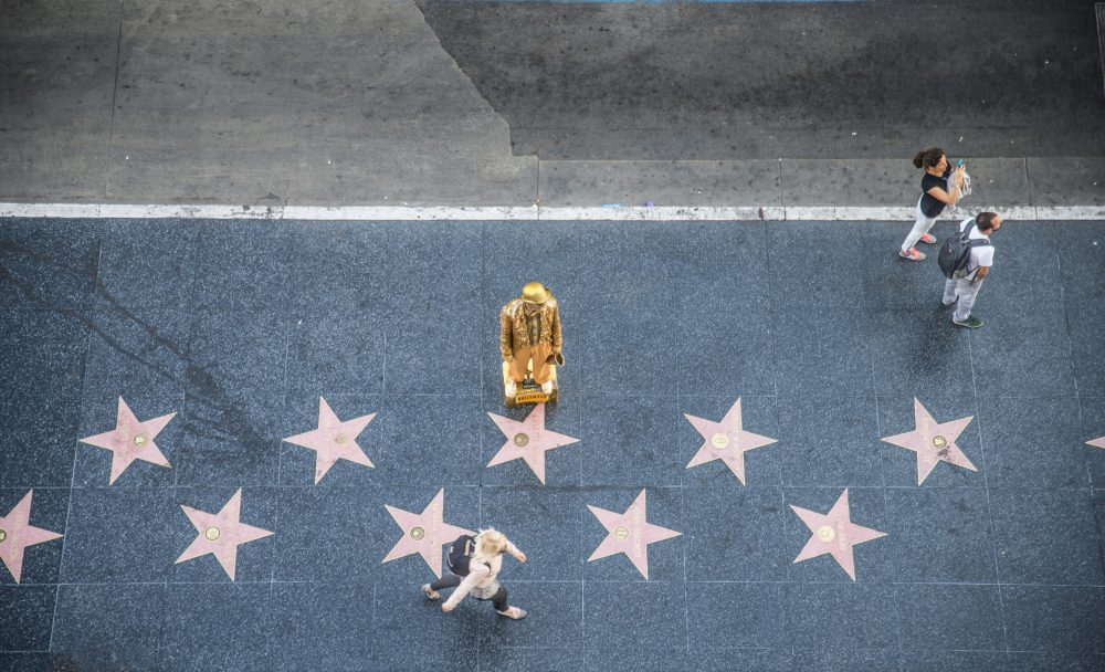 The Walk of Fame is one thing you need to do – oneinchpunch / Shutterstock Los Angeles