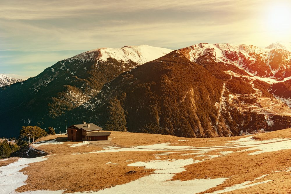 Andorra is a haven in the Pyrenees – Shutterstock Europe