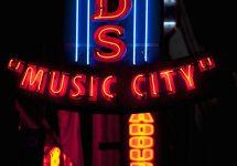Nashville – Joseph Sohm / Shutterstock