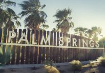 Palm Springs – Shutterstock