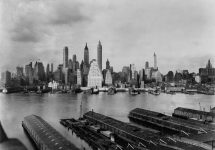 Old New york - shutterstock Names