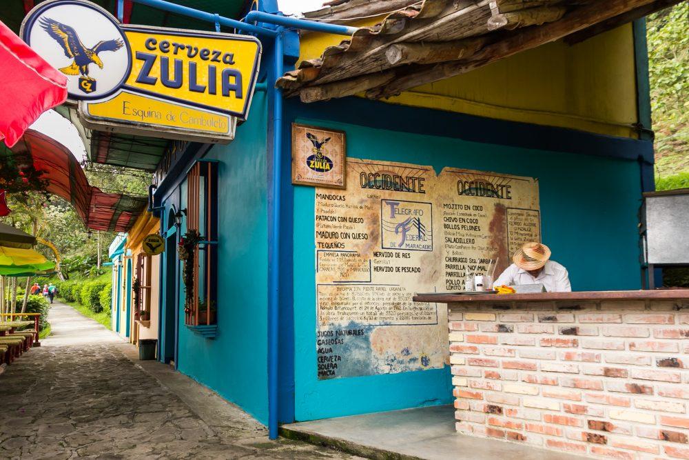 Despite the current socio-economic crises in Venezuela, Merida's beer scene is still thriving- manjagui / Shutterstock