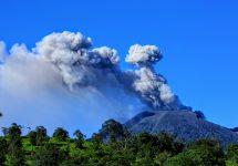 Turriabla volcano in Costa Rica – Shutterstock Costa Rican