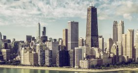 skyscrapers shutterstock