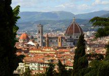 El Duomo en Florencia es una de las construcciones renacentistas más impresionantes del mundo – Shutterstock Europa