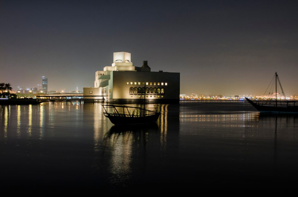 The Museum of Islamic Art in Doha – Colour world / Shutterstock national facts