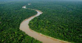 Peru will form a new national park in the Amazon rainforest – Álvaro del Campo/ Andes Amazon Fund Yaguas