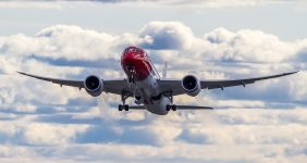 British Airways Norwegian takeover bid low-cost carrier
