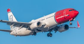 - Norwegian flight with 85 plumbers on board had to be aborted for toilet issues — Nieuwland Photography / Shutterstock British Airways Norwegian takeover bid low-cost carrier