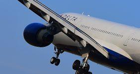 Delta Air Lines – Vytautas Kielaitis / Shutterstock Hong Kong Macau Taiwan China Delta Air Lines