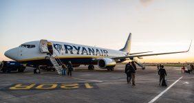 Easyjet Ryanair Flybe