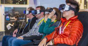 Kobby Dagan / Shutterstock.c Japanese virtual reality restaurant
