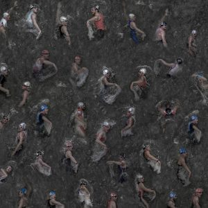 Klaus Lenzen's composite shows the determination of mankind – Klaus Lenzen / 2018 Sony World Photography Awards best photos 2018 Sony World Photography Awards