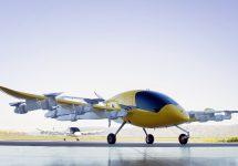 air taxi new zealand google autonomous self flying