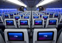 The World Traveller layout will mean adding 12 more seats into the cabin — British Airways low cost economy