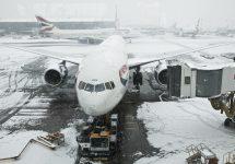 disruptions, storms, europe — bodorka / Shutterstock Britain Ireland siberian weather