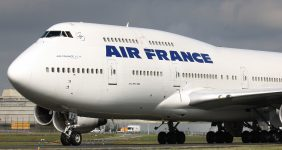 French strikes will affect travel across Europe – Rebius / Shutterstock