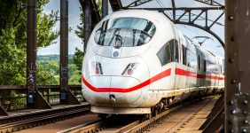 The EU is planning to offer 18-year-olds free Interrail tickets – Shutterstock