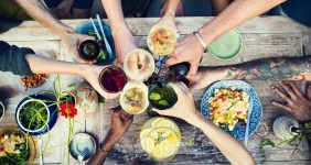 The travel industry was slow to realise the potential of a simple Instagram picture of food, now it's catching up – Shutterstock #instafood instagram tourism