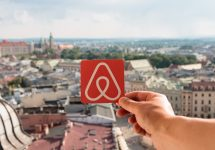 Airbnb has achieved staggering growth, so where next – AlesiaKan / Shutterstock Blecharczyk Airbnb