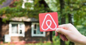 AlesiaKan / Shutterstock AirAsia American Airlines Airbnb