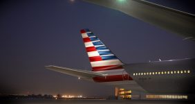 American Airlines have purchased new Dreamliners instead of Airbus A350s – American Airlines Dreamliner