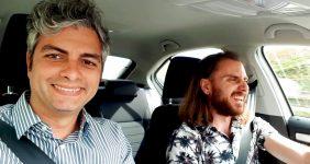 Employee takes 200km road trip to help customer make flight