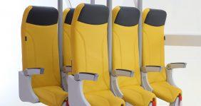 Stand-up seats — Avio Interiors