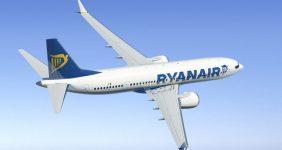 Ryanair 737-MAX 8 Artwork K66200 fuel-saving gamechanger