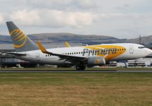 Primera Air low-cost flights from Stansted to New York, Washington, Toronto — Wikimedia Commons low-cost fares