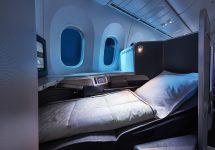 Air Canada premium lie-flat seats — Air Canada