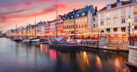 hygge Denmark UNESCO — Shutterstock