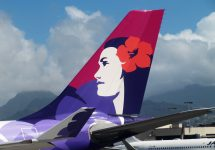 Hawaiian Airlines want to support the effort to implement Olelo into everyday business use — dejjf82 / Shutterstock