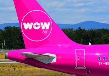 Wow Air best buddies travel the world