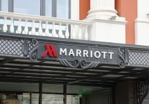 Marriott launches homesharing service in London — Shutterstock