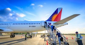 Philippine Airlines will launch first ever non-stop route between Manila and New York in October 2018 —ARTYOORAN / Shutterstock