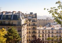 Paris to sue Airbnb for faulty use of ads — Shutterstock crack down Paris Airbnb crackdown