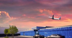 United to open LAX private terminal for premium passengers