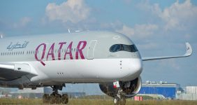 Qatar Airways launches first ever Cardiff-Doha direct flight
