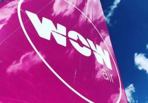 Wow Air launches low-cost Reykjavik-Delhi route
