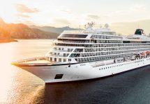 world's longest cruise Viking Sun – Viking