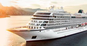 world's longest cruise Viking Sun – Viking