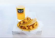 United Airlines introduce taco breakfast – United Airlines