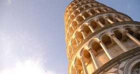 Scientists unravel mystery behind Leaning Tower of Pisa
