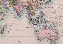 New Zealand campaigns to get the country back on world maps