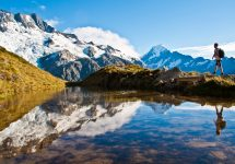 New Zealand could introduce tourist tax next year – Shutterstock