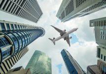 Kuala Lumpur-Singapore becomes world's busiest flight route