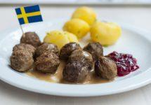 Sweden admits meatballs are Turkish – Shutterstock