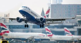 British Airways to launch 200,000 new summer seats — jgolby / Shutterstock