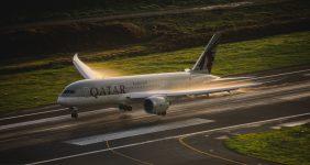 Qatar Airways add Gatwick as new UK gateway — Nutkamol komolvanich / Shutterstock